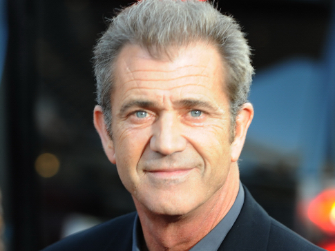 Mel Gibson Contact Information