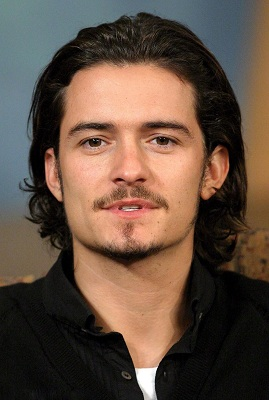 Orlando Bloom Contact Information