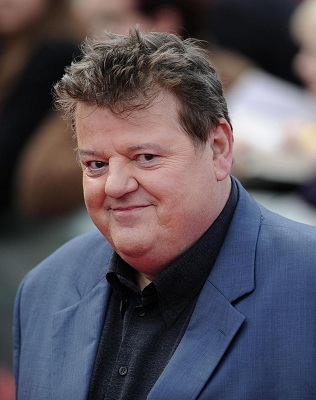 Robbie Coltrane Contact Information