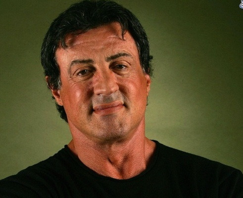 Sylvester Stallone Contact Information