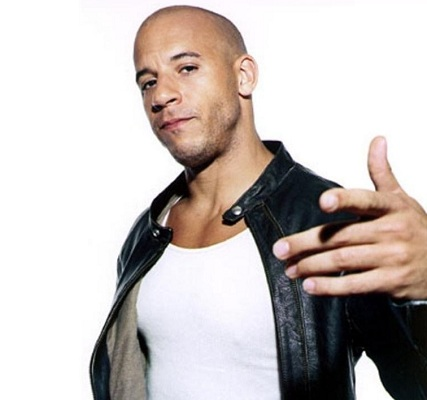 Vin Diesel Contact Information