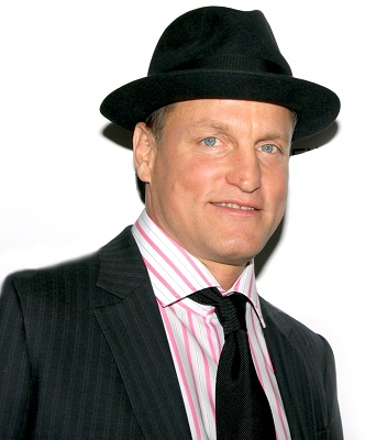 Woody Harrelson Contact Information