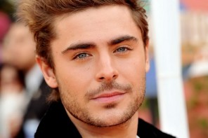 Zac Efron Contact Information