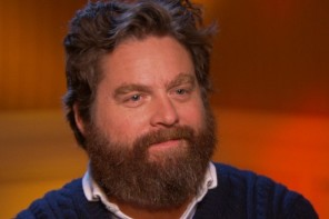 Zach Galifianakis Contact Information