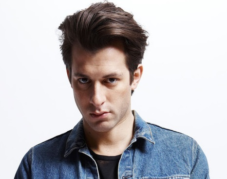 Mark Ronson Contact Information