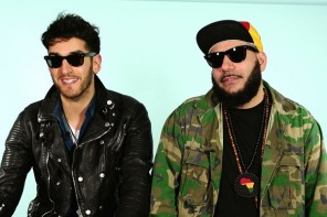 Chromeo Contact Information
