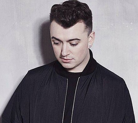 Sam Smith Contact Information