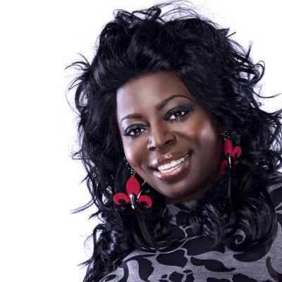 Angie Stone Contact Information