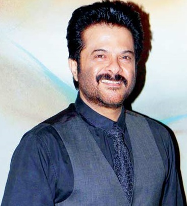 Anil Kapoor Contact Information