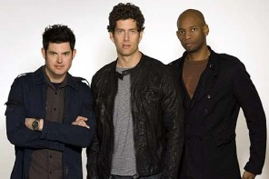 Better Than Ezra Contact Information