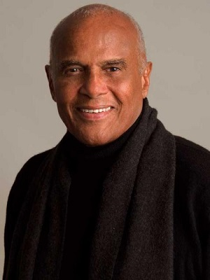 Harry Belafonte Contact Information