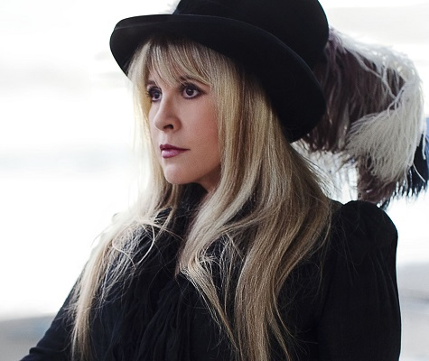 Stevie Nicks Contact Information