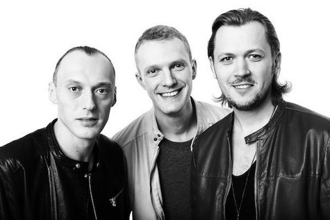 Swanky Tunes Contact Information