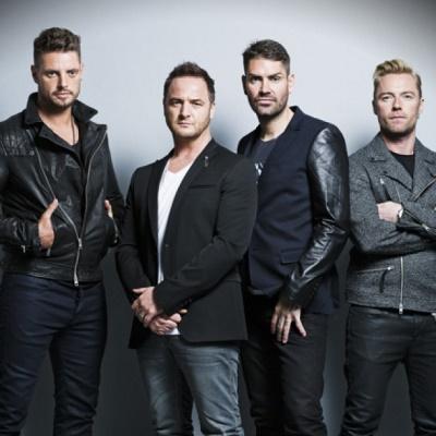 Boyzone Contact Information
