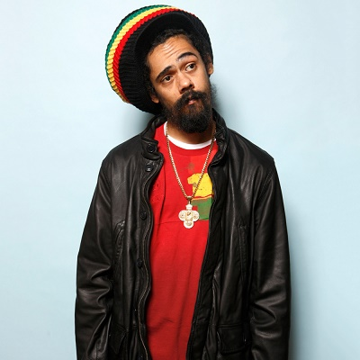 Damian Marley Contact Information
