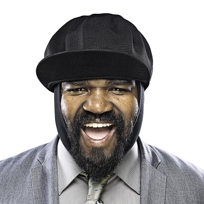 Gregory Porter Contact Information