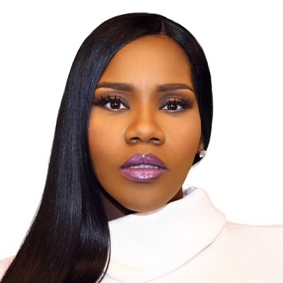 Kelly Price Contact Information