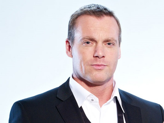 Michael Shanks Contact Information