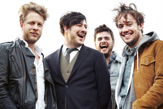 Mumford and Sons Contact Information