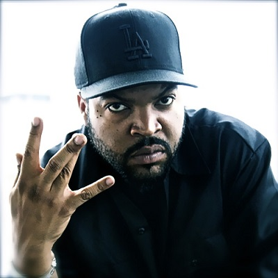 Ice Cube Contact Information