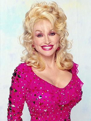 Dolly Parton Contact Information