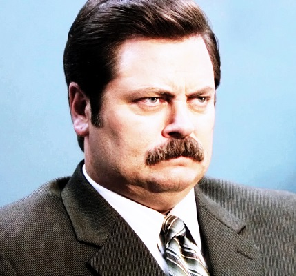 Nick Offerman Contact Information