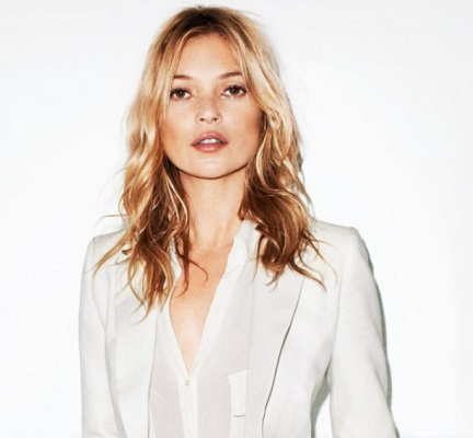 Kate Moss Contact Information