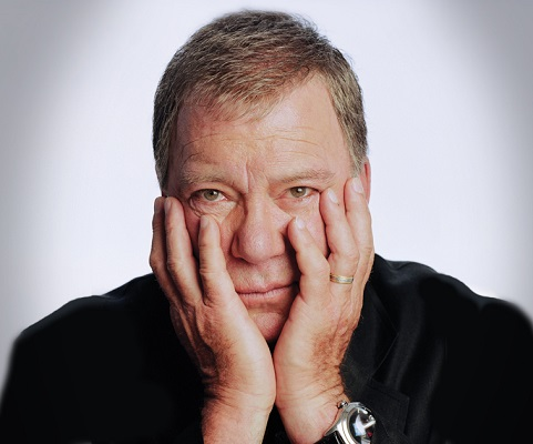William Shatner Contact Information