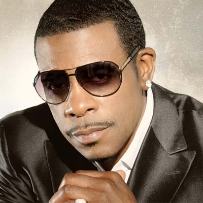 Keith Sweat Contact Information