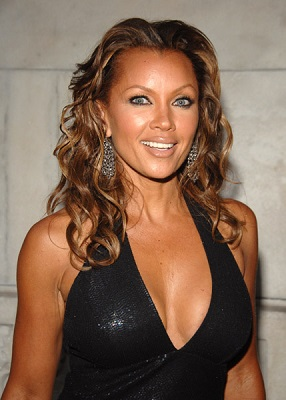 Vanessa Williams Contact Information