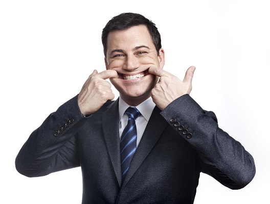 Jimmy-Kimmel-Contact-Information