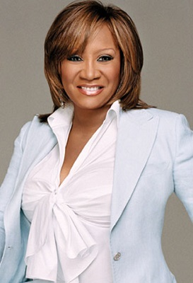 Patti Labelle Contact Information