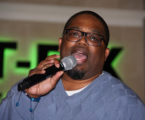 Dave Hollister Contact Information