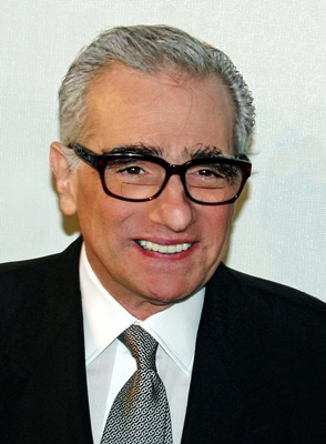 Martin Scorsese Contact Information