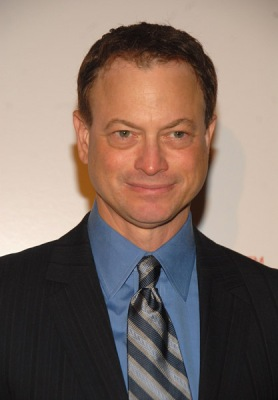 Gary Sinise Contact Information