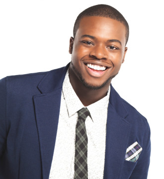 kevin olusola height