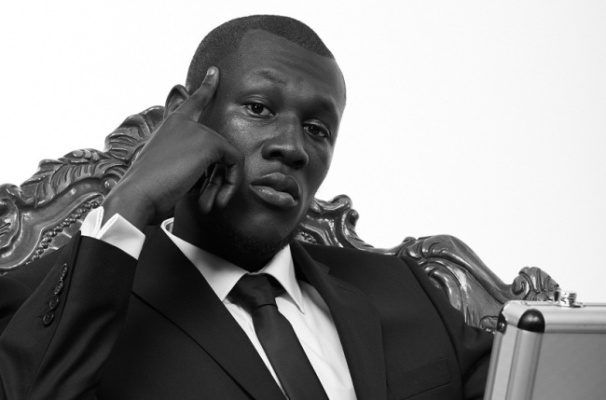 Stormzy Contact Information