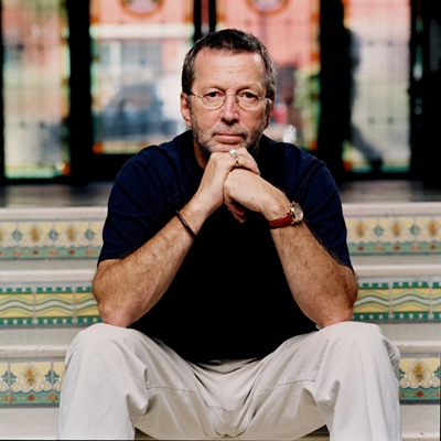 Eric Clapton Contact Information
