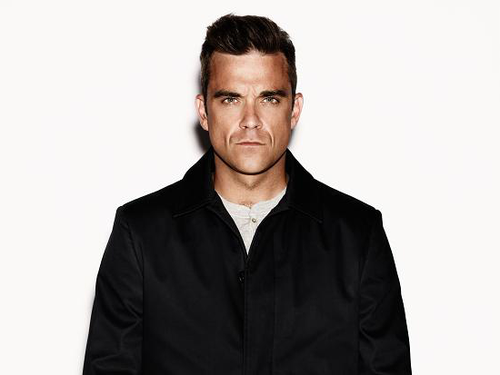 Robbie Williams Contact Information
