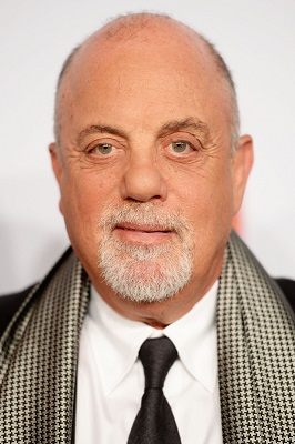 Billy Joel Contact Information
