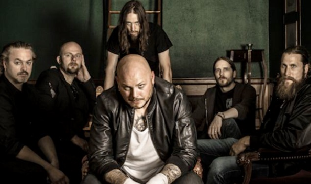 Soilwork Contact Information