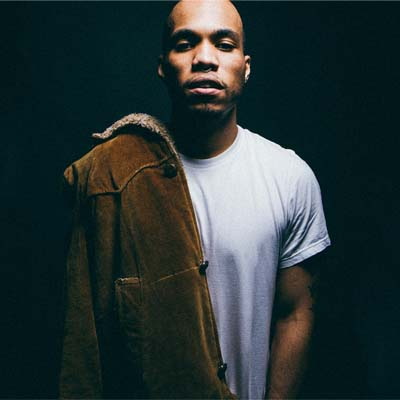 Anderson Paak Contact Information