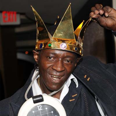 Flava Flav Contact Info Booking Agent Manager Publicist