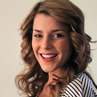 Grace Helbig Contact Information