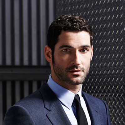 Tom Ellis Contact Info | Booking Agent, Manager, Publicist