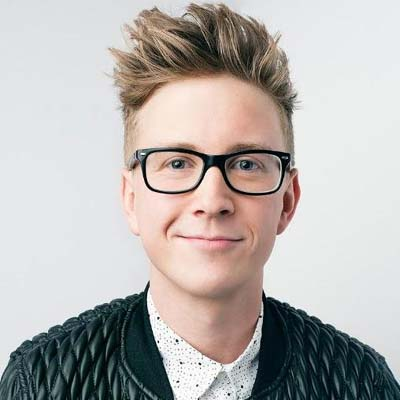 Tyler Oakley Contact Information