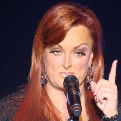 Wynonna Judd Contact Information