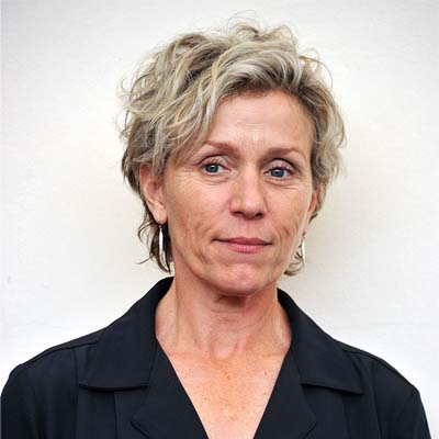 Frances McDormand Contact Information