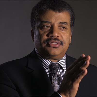 Neil deGrasse Tyson Contact Information