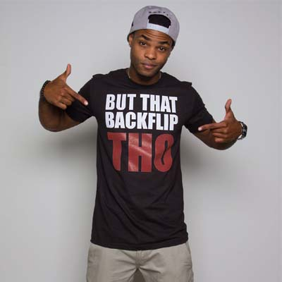 King Bach Contact Information